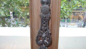 menuiserie extérieure bois coriaBOIS