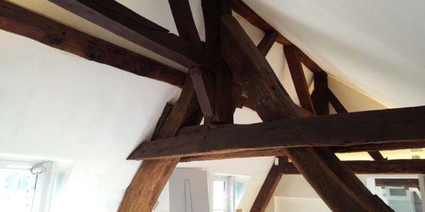 coriabois - Charpentes, menuiseries et structures bois